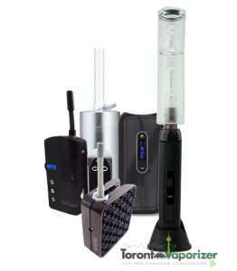 Portable Vaporizer Features