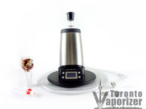 Arizer V Tower