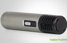 Arizer Air Vaporizer Review