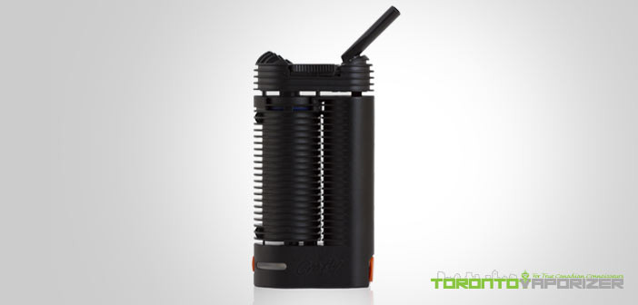 Crafty Vaporizer Review – worth the hype? (+Video)