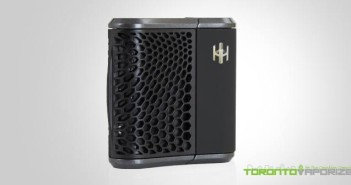 Haze Vaporizer Review