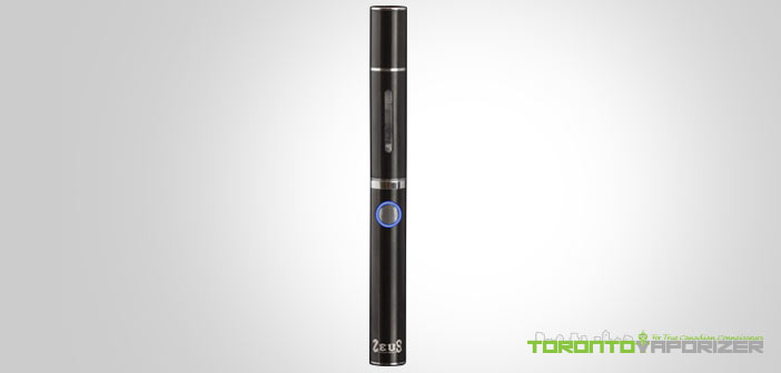 ZEUS Thunder Vaporizer Review