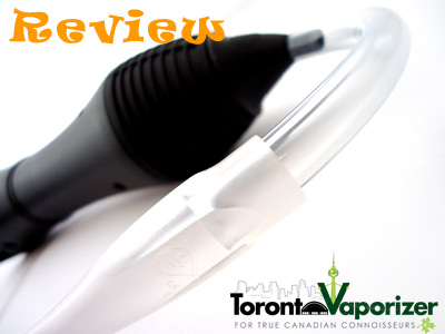 Vapir NO2 Vaporizer Review