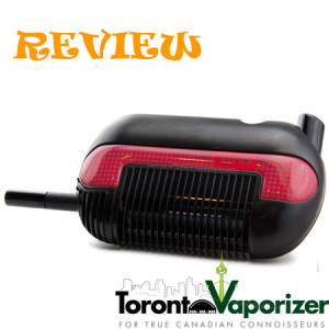Iolite Vaporizer Review