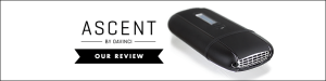 Ascent Review