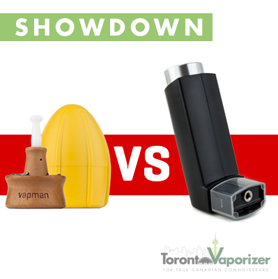 Vapman Complete vs. Puffit, SHOWDOWN