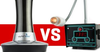 AroMed-vs-VapirRise-Vaporizer-SHOWDOWN