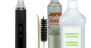 cleaning-the-pinnacle-vaporizer