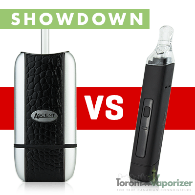 Ascent vs Pinnacle Vaporizer, Vape SHOWDOWN