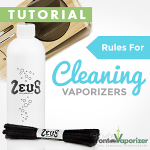 rules-for-cleaning-vaporizers