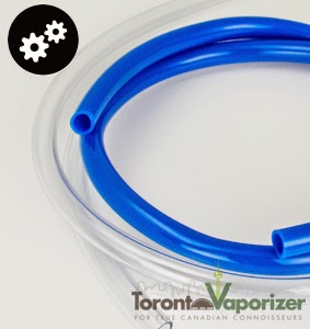 Silver Surder silicone tubing