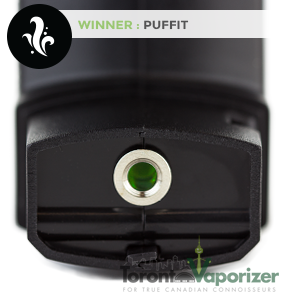 Vapor Quality Winner - Puffit