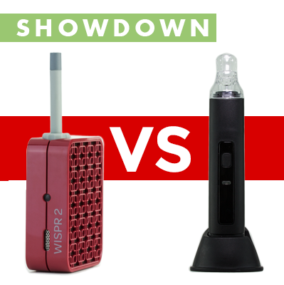 WISPR 2 vs Pinnacle Vape Showdown