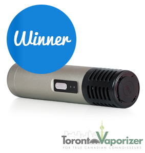 Showdown Winner - Arizer Air