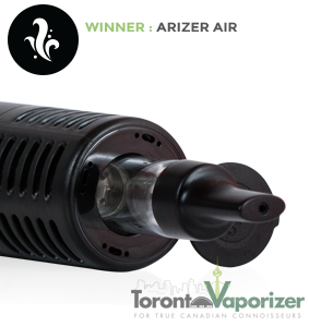 Vapor Quality Winner - Air