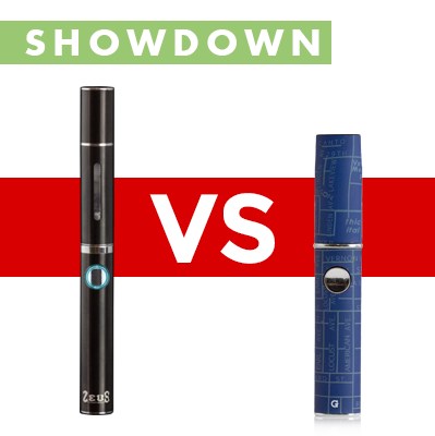 ZEUS Thunder Vs Snoop Dogg Micro G Vaporizer Showdown