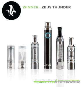 ZEUS Thunder Vs Snoop Dogg G pen Vaporizer Showdown