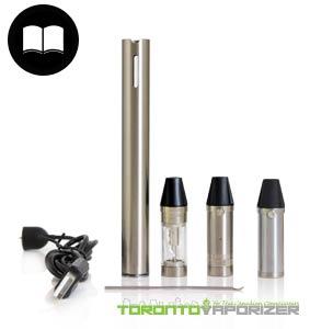 V2 Pro vaporizer parts