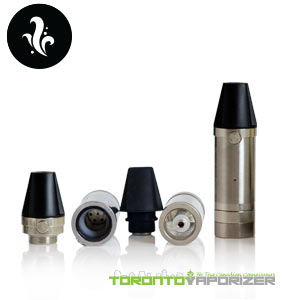 V2 Pro vaporizer tanks
