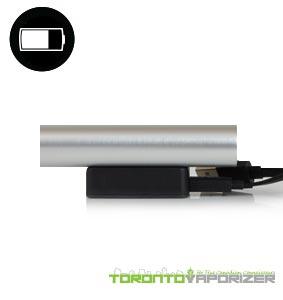 Pax 2 Vaporizer charging