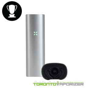 Pax 2 Vaporizer removable mouthpiece