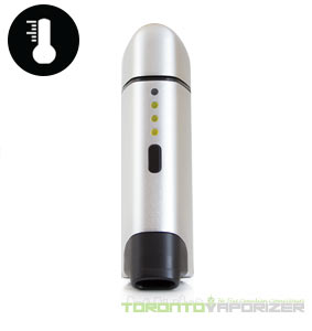 Prima Vaporizer Front View