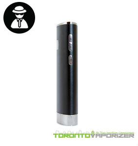 Flowermate V8 vaporizer digital side buttons