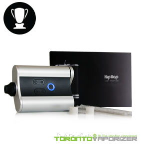 Hipvap vaporizer manual and accessories