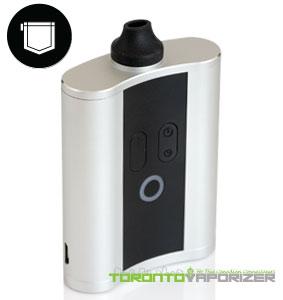 Hipvap vaporizer top view