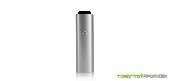 Pax 2 Vaporizer with mouthpiece