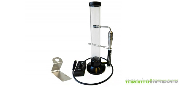 Sublimator Vaporizer