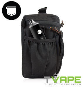 Pulsar APX Vaporizer in Bag