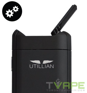 Utillian 720 How It Works