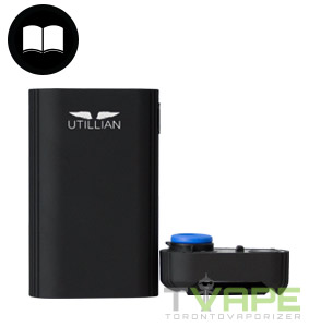 Utillian 720 with top off