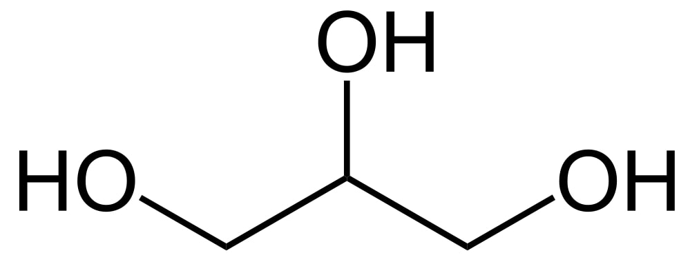 VG Chemical Structure