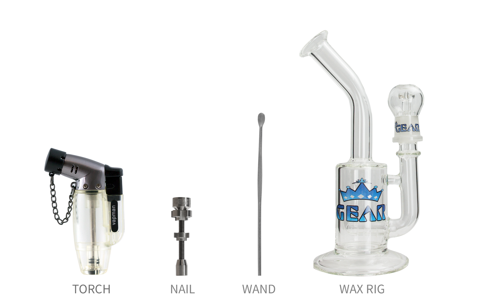 Wax Pens Buyers Guide - An Introduction to Wax Vaporizers