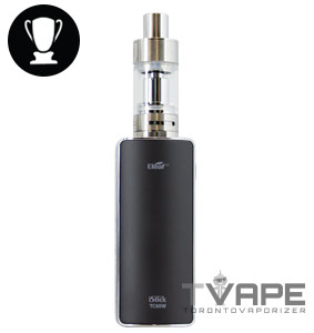 iStick Standing Tall