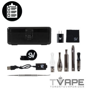 Source Orb 3 signature kit