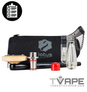 lotus-vaporizer-overall-experience