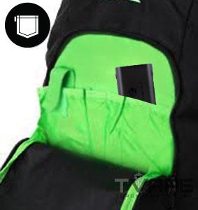 Nebox in Bag