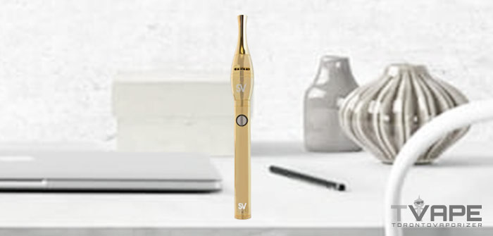 Sourcre Orb 4 Wax Pen