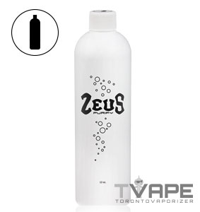 zeus purify vaporizer cleaning solution