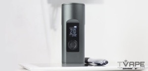 Arizer Solo 2 Vaporizer Review