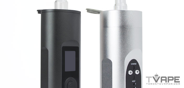 Arizer Solo 2 compared to original Solo