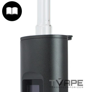 Arizer Solo 2 Ease of Use