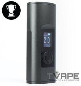 Arizer Solo 2 Manufacturing Quality