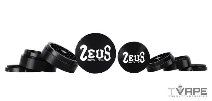 Zeus Bolt Grinders