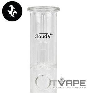 Cloud  V Electro vapor quality