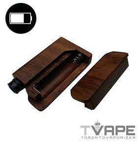 Firewood 4 Battery
