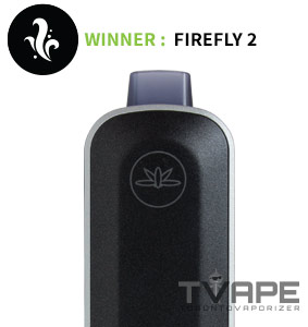 Firefly 2 vs DaVinci IQ Vapor Quality